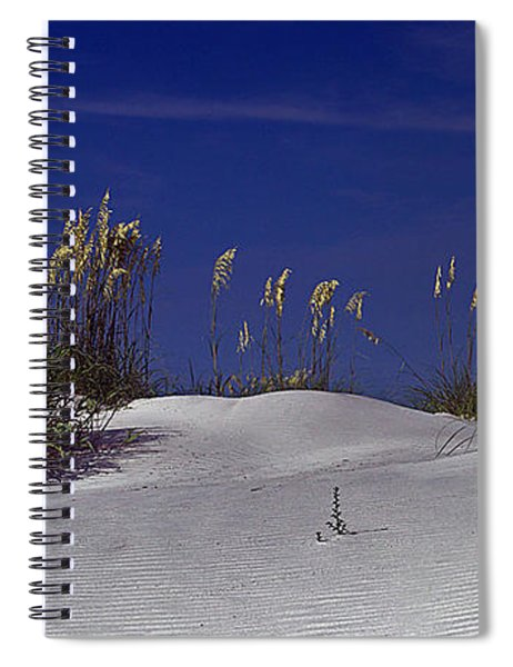 Fripp Island Spiral Notebook
