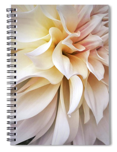 Garden Queen 1 Spiral Notebook