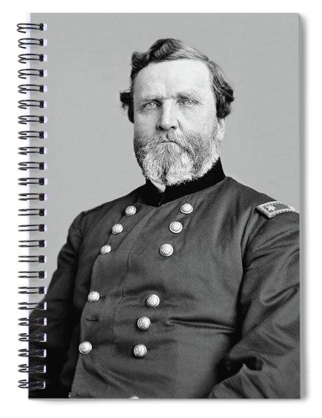 General George Thomas Spiral Notebook