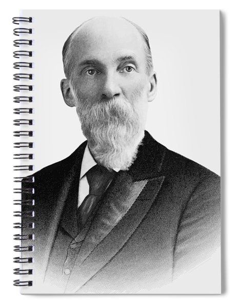 General Joe Wheeler Spiral Notebook