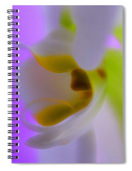 Gentle Beginnings Spiral Notebook