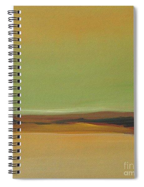 Ghost Ranch Spiral Notebook