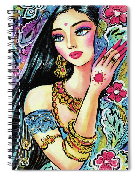 Gita Spiral Notebook