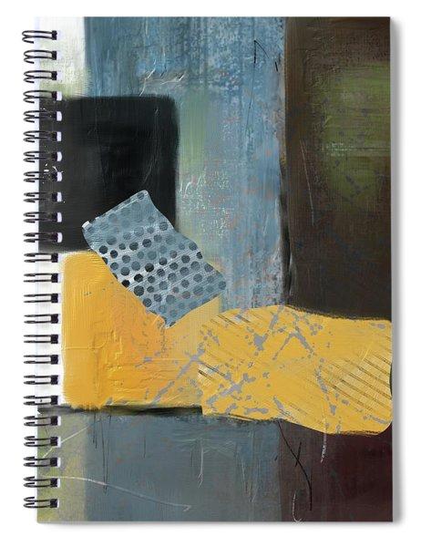 Glow In The Dark Spiral Notebook