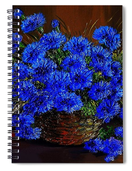 God Makes All Things Beautiful  Spiral Notebook