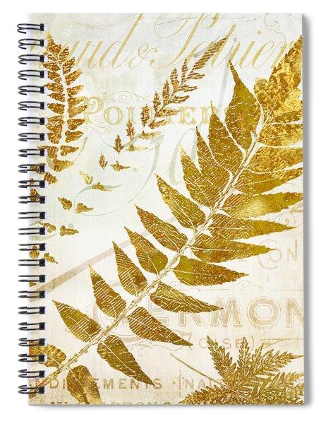 Golda I Spiral Notebook