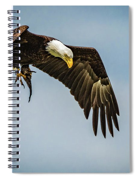 Got Lunch Spiral Notebook