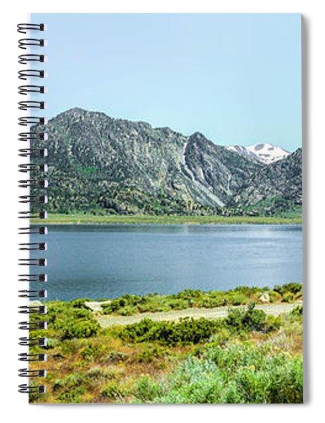 Grant Lake Spiral Notebook