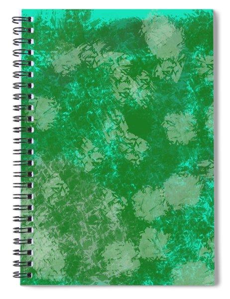 Grateful Presents Spiral Notebook