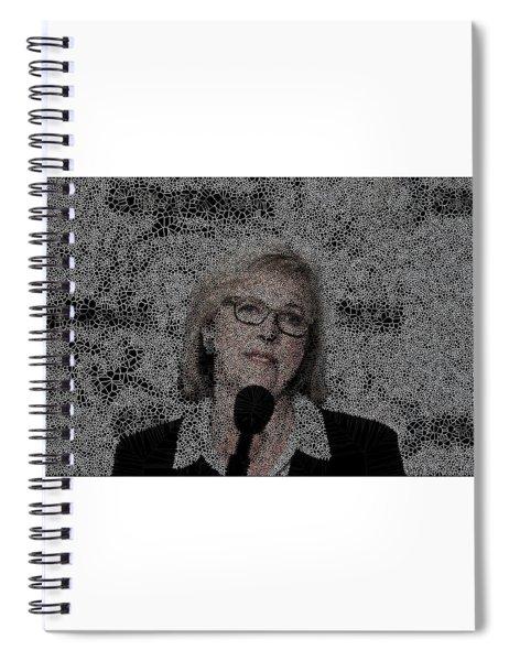 Green Grow Spiral Notebook