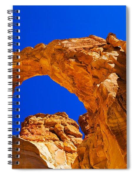 Grosvenor Arch Spiral Notebook