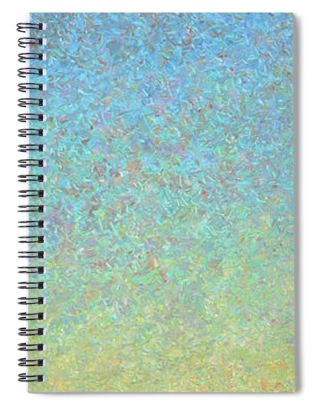 Guard Spiral Notebook
