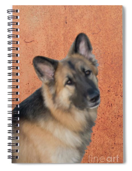 Guiness Wants To Know Spiral Notebook