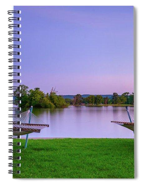 Hammock Life Spiral Notebook