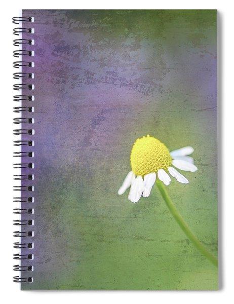 He Loves Me Spiral Notebook