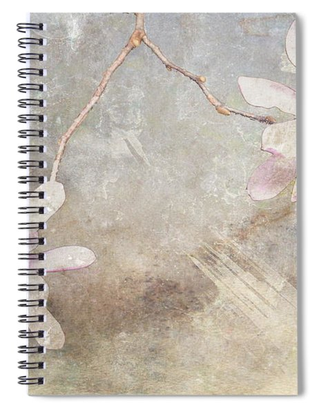 Helena Spiral Notebook