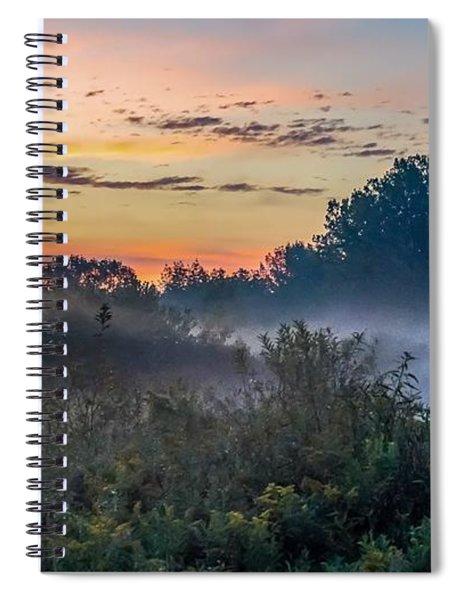 Hello Gorgeous Spiral Notebook