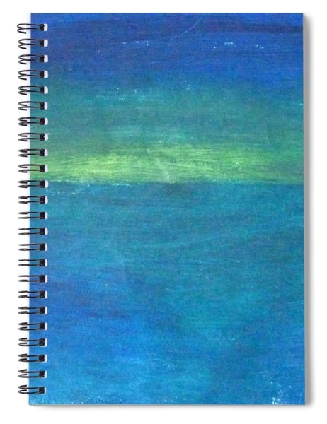 HGB Spiral Notebook