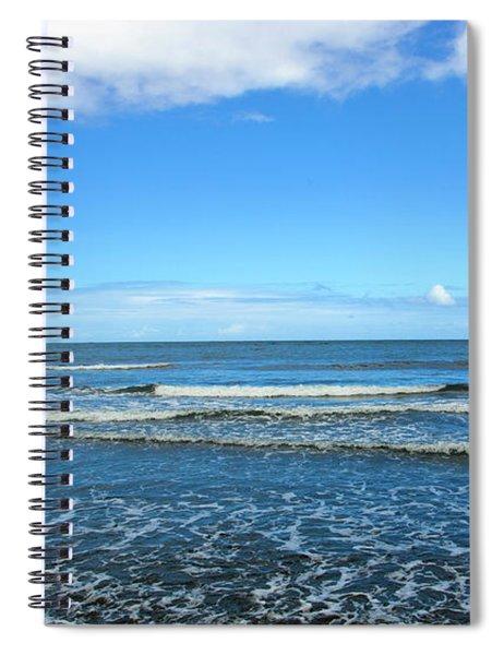 Hidden Cove Spiral Notebook