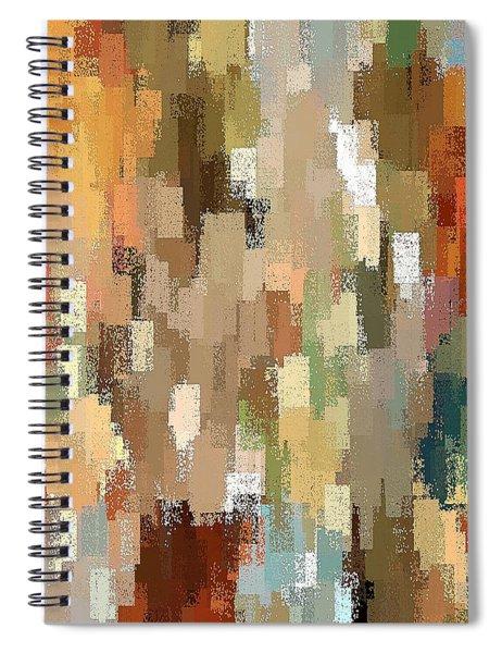 High Desert Living Spiral Notebook