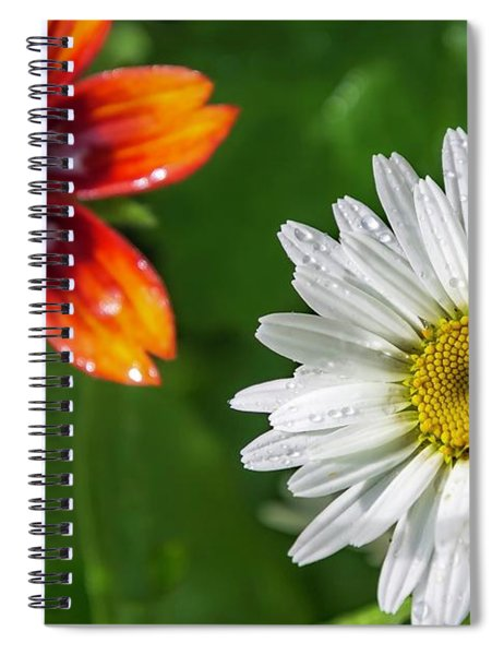Home Furnishings Spiral Notebook
