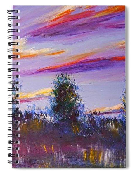 Horizon Spiral Notebook