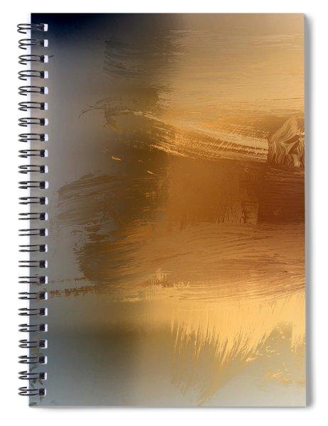 Mightiest Mortal Spiral Notebook