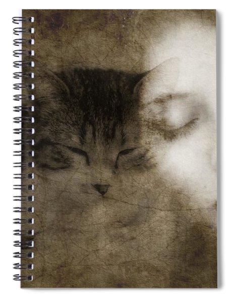 Hurt So Good  Spiral Notebook