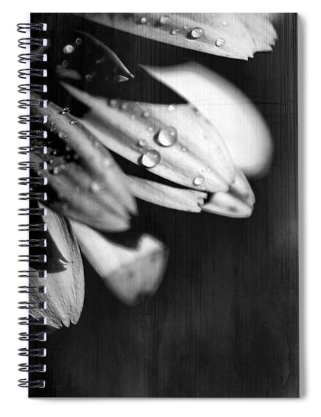 I Am Barely Breathing Spiral Notebook