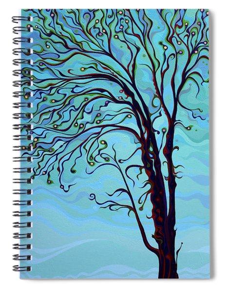 I Am Tremendous Spiral Notebook