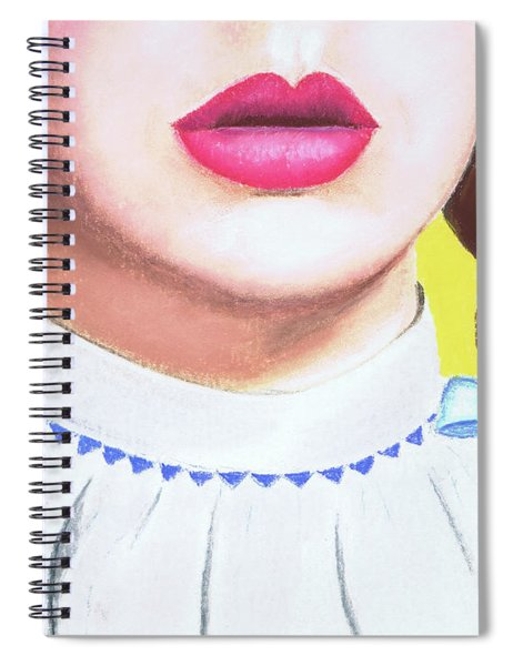 I Don't Think We're In Kansas Anymore Spiral Notebook