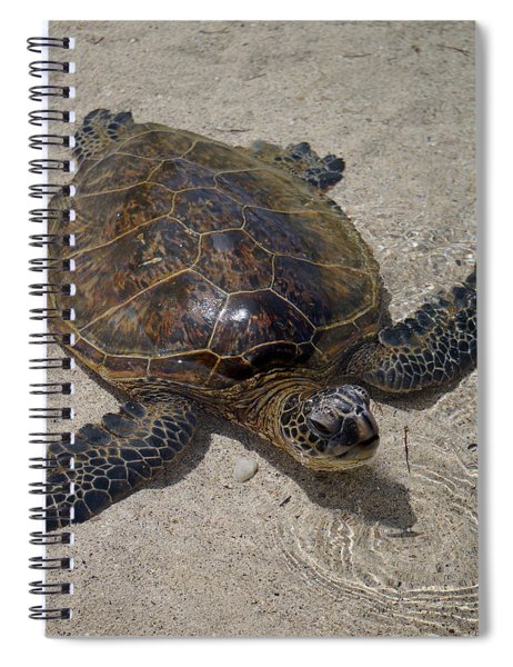 I Need Some Air Spiral Notebook