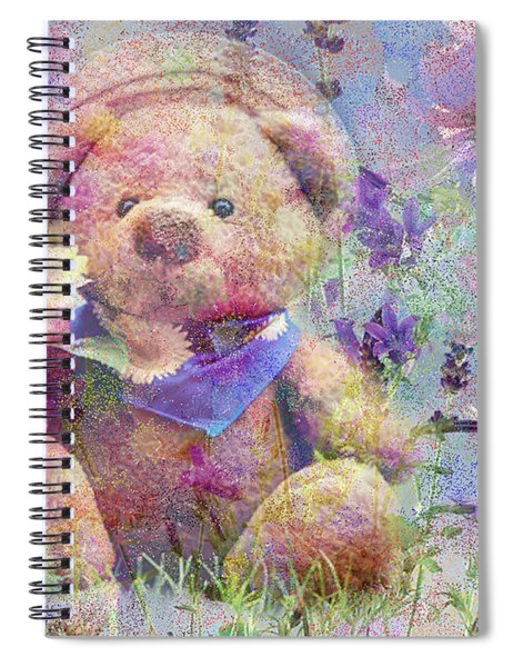 I Picked It For You 2015 Spiral Notebook