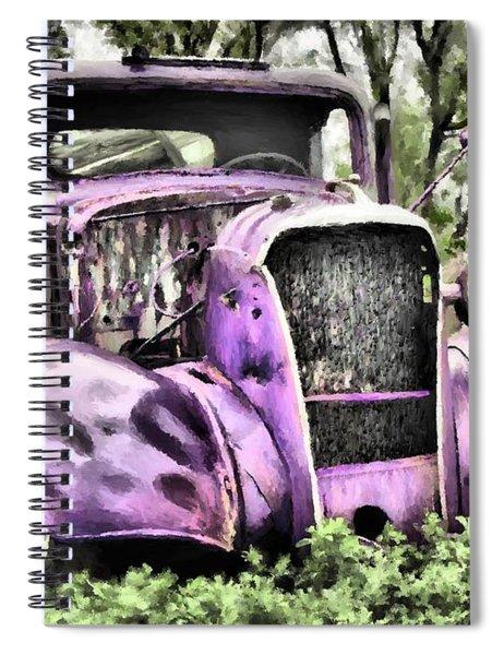 I Still Got It Spiral Notebook