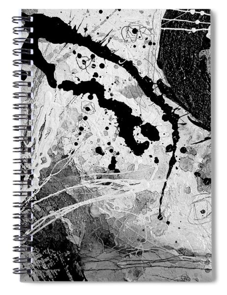 If Not Now   When Spiral Notebook