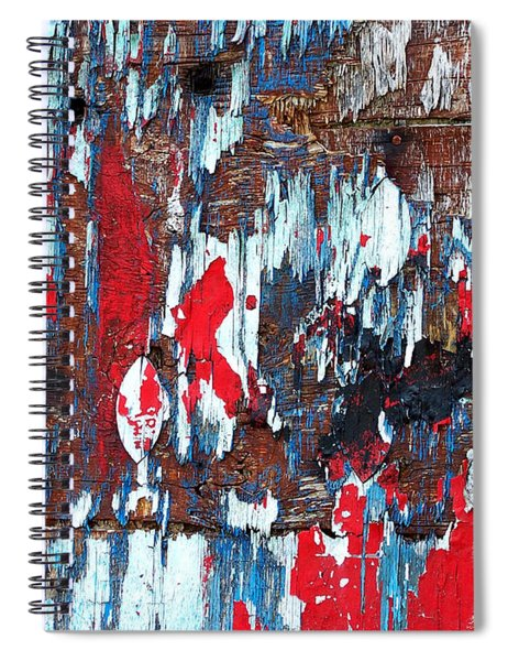 If Walls Could Talk Spiral Notebook