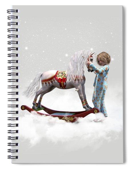 If We Believe Spiral Notebook