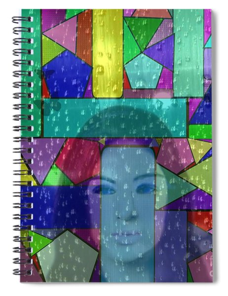 I'll Always Remember Spiral Notebook