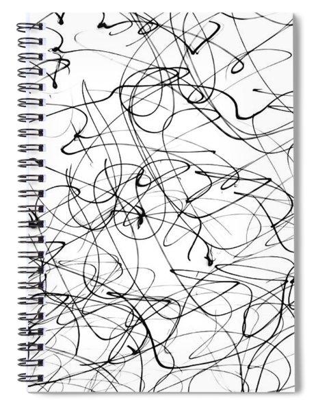 Img_5 Spiral Notebook