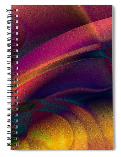 Immersion Spiral Notebook