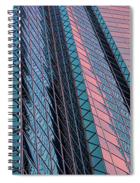 In The Red Spiral Notebook