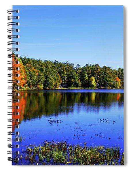 Incredible Spiral Notebook