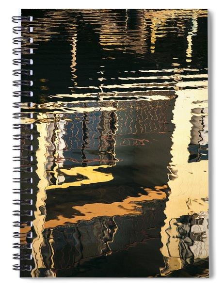 Inn  Spiral Notebook