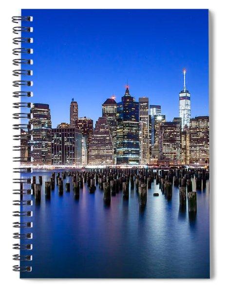 Inspiring Stories Spiral Notebook