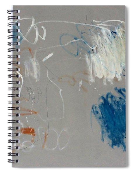 Instinct-1 Spiral Notebook