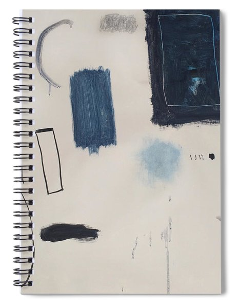 Interaction Spiral Notebook
