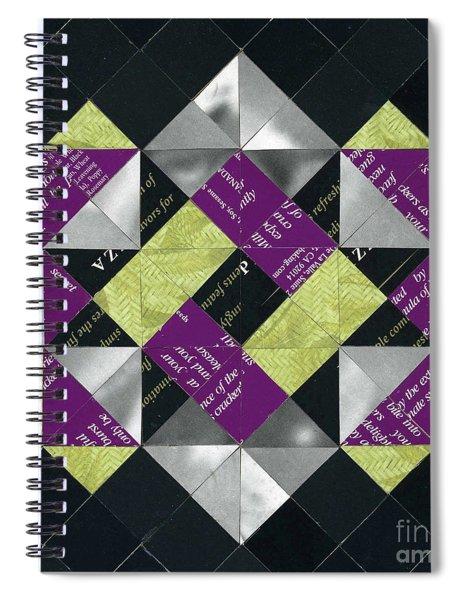 Interlock Spiral Notebook