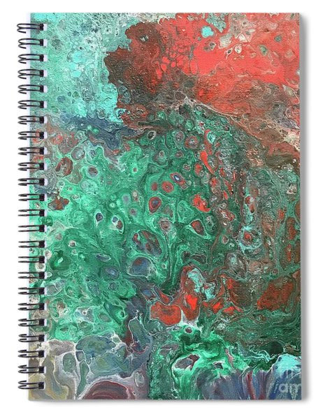 Invasion Of Privacy  Spiral Notebook