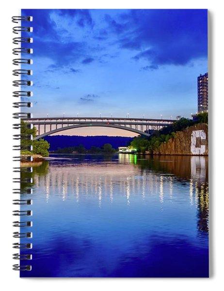 Inwood Spiral Notebook