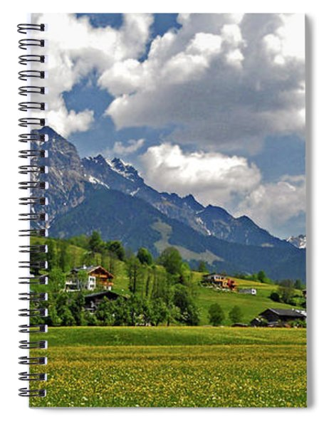 Is There More To Life Than This ... Spiral Notebook